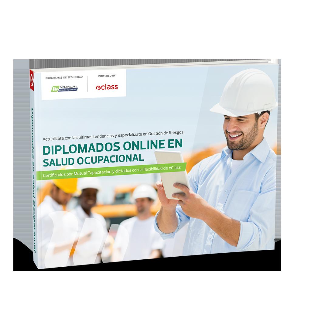 Brochure Salud Ocupacional