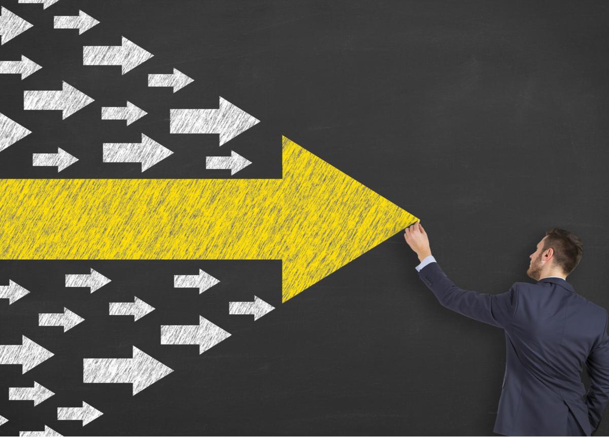 Los 5 objetivos de la gestión por competencias